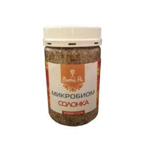 Микробиом СОЛОНКА C